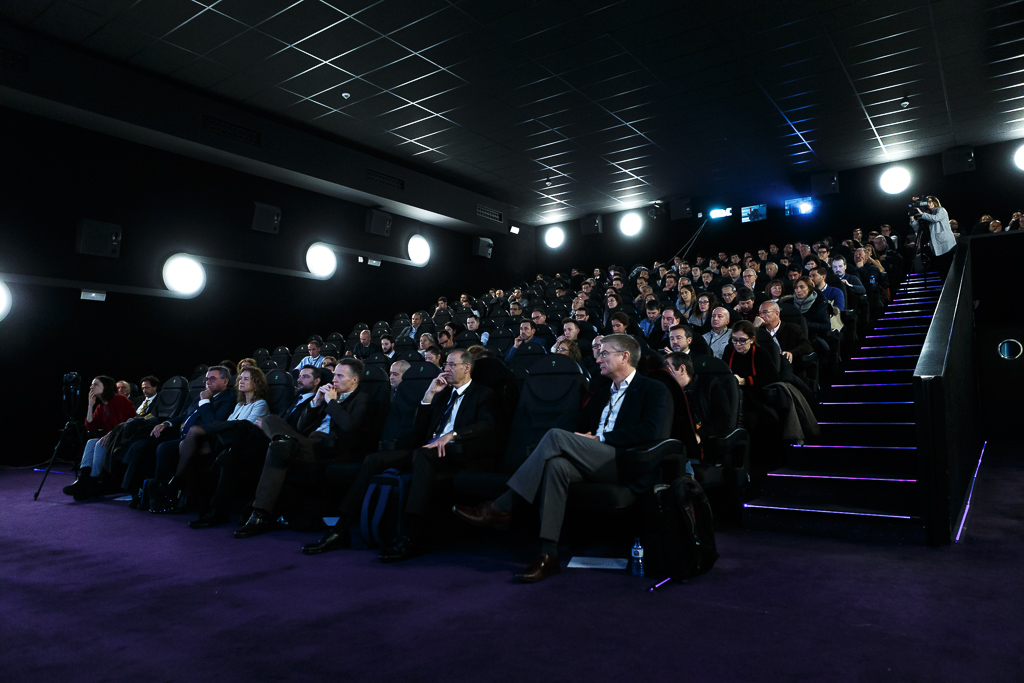 The third edition of INNTEC comes to a close with its best  turnout ever